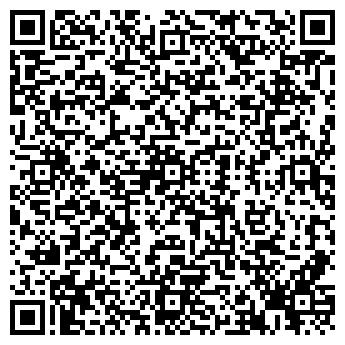 QR-код с контактной информацией организации КАРНИКА