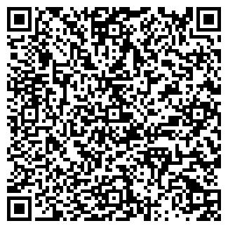 QR-код с контактной информацией организации ООО КАНАТ, НТП
