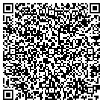 QR-код с контактной информацией организации ОАО КОКСОХИМОБОРУДОВАНИЕ