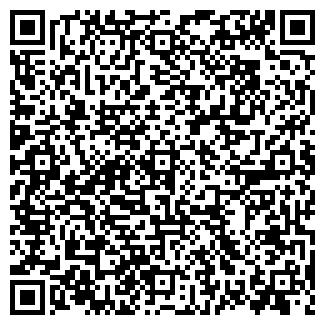 QR-код с контактной информацией организации ООО КОЛУМБУС