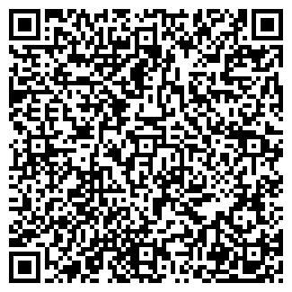 QR-код с контактной информацией организации ЗАО КОНТИ, ПО