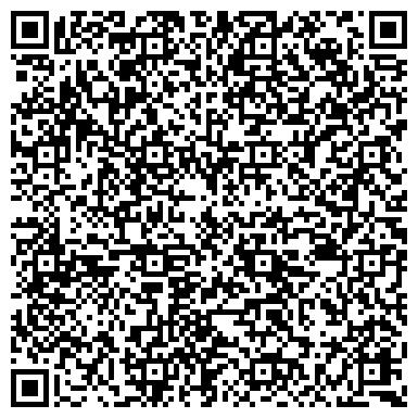 QR-код с контактной информацией организации ЗАО ВСЕ ДЛЯ ДОМА, ФИРМЕННЫЙ МАГАЗИН, ДЧПЖМЕРИНКАРАЙАГРОСТРОЙ