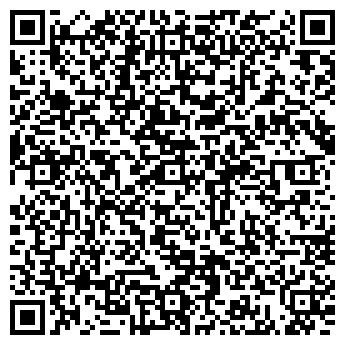 QR-код с контактной информацией организации АБСОЛЮТНАЯ ЛИНИЯ