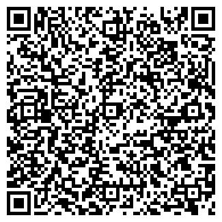 QR-код с контактной информацией организации МИДА ЛТД
