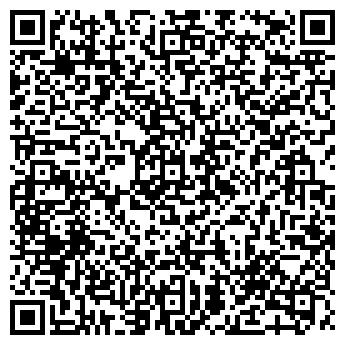 QR-код с контактной информацией организации КИТ, СЕТЬ СУПЕРМАРКЕТОВ