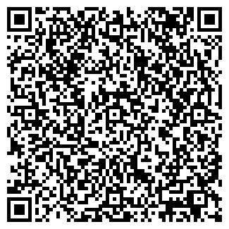 QR-код с контактной информацией организации ООО ТАРГО