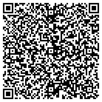 QR-код с контактной информацией организации ГАЛПОДШИПНИК