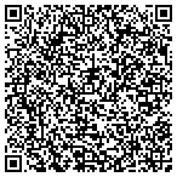 QR-код с контактной информацией организации ЗБАРАЖСКИЙ ТАРНЫЙ КОМБИНАТ, КП