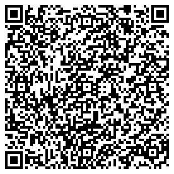 QR-код с контактной информацией организации ОАО ИВАНКОВСКИЙ МАСЛОЗАВОД