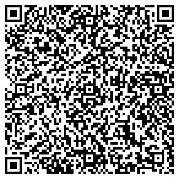 QR-код с контактной информацией организации ЛАГОДА, КОНДИТЕРСКАЯ ФАБРИКА