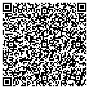 QR-код с контактной информацией организации ТОРНАДО-ПЛАСТ, ООО