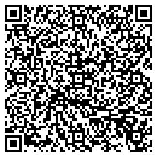 QR-код с контактной информацией организации ЧУМАК, ЗАО