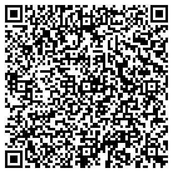 QR-код с контактной информацией организации ШКОЛА № 867
