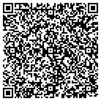 QR-код с контактной информацией организации ДЕТСКИЙ САД № 229