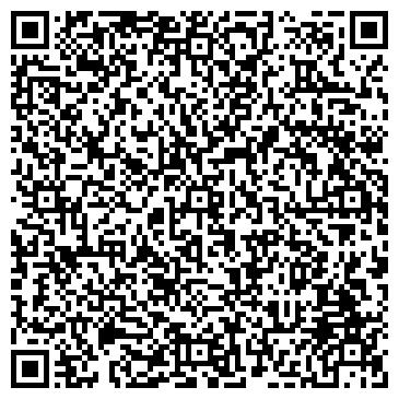 QR-код с контактной информацией организации ПРОФЕССИОНАЛЬНЫЙ СОЮЗ РАБОТНИКОВ ЖКХ РБ