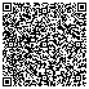QR-код с контактной информацией организации ШКОЛА № 1034