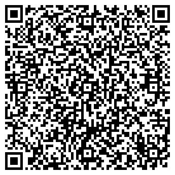 QR-код с контактной информацией организации ОАО ТРАНСПНЕВМАТИКА
