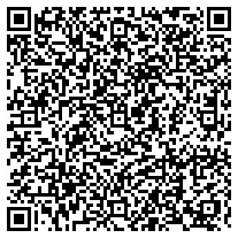 QR-код с контактной информацией организации ПЕРВОМАЙСКОЕ РАЙПО