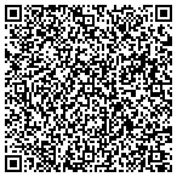 QR-код с контактной информацией организации ПЕРВОМАЙСКИЙ ХЛЕБОЗАВОД, ОАО