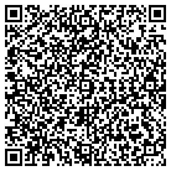 QR-код с контактной информацией организации РОСДОРБАНК