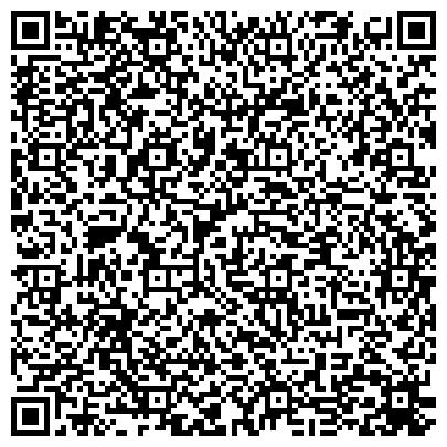 QR-код с контактной информацией организации ОАО «Сарапульский электрогенераторный завод»