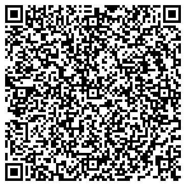 QR-код с контактной информацией организации ВСЯ МЕБЕЛЬ НА ЗАКАЗ