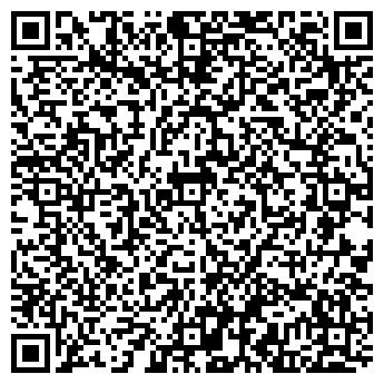 QR-код с контактной информацией организации САЛОН ДЕ ЖАН