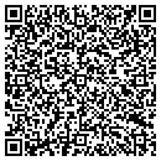 QR-код с контактной информацией организации ЮИА