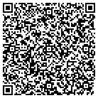 QR-код с контактной информацией организации ФОРЕСТА ТРОПИКАНА
