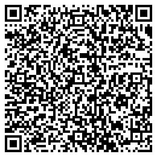 QR-код с контактной информацией организации КЕСОВ