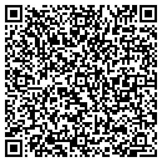 QR-код с контактной информацией организации АЗЪ, ООО