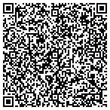 QR-код с контактной информацией организации ИНЖЕНЕРНАЯ СЛУЖБА РАЙОНА БРАТЕЕВО