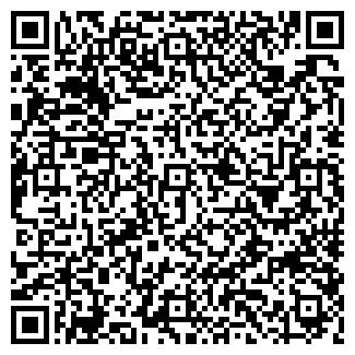 QR-код с контактной информацией организации ОДС № 119
