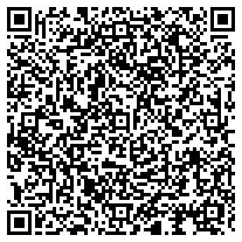 QR-код с контактной информацией организации АШТАНГА ЙОГА ЦЕНТР