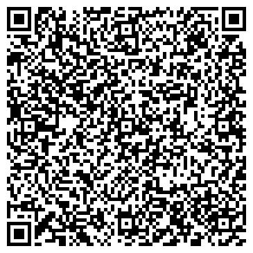 QR-код с контактной информацией организации Салон красоты «Капитэль»