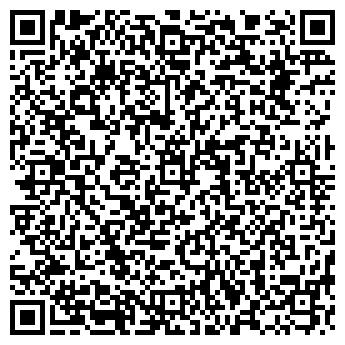 QR-код с контактной информацией организации КАПРИЗ ДЕ ФРАНСУА