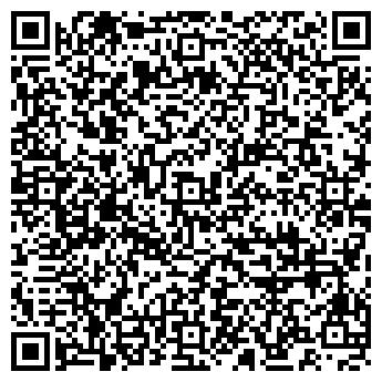 QR-код с контактной информацией организации БОРЕАЛ ШИППИНГ, ООО