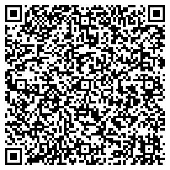 QR-код с контактной информацией организации ОБЪЕДИНЁННЫЕ ФИНАНСЫ