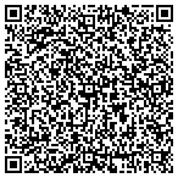 QR-код с контактной информацией организации НОВАЯ ПАРИКМАХЕРСКАЯ