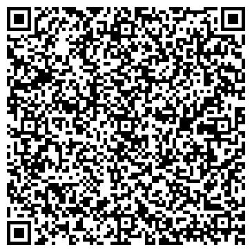 QR-код с контактной информацией организации АВТОБУСНЫЙ ПАРК № 13