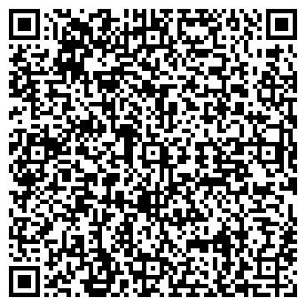 QR-код с контактной информацией организации ТРАНЗИТ И К-2000