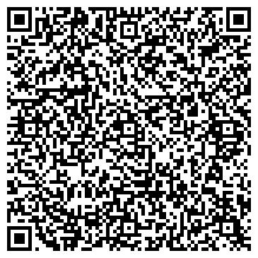 QR-код с контактной информацией организации СОСНОВСКИЙ ЛЕСХОЗ