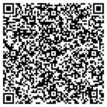 QR-код с контактной информацией организации НОВОТРАНС