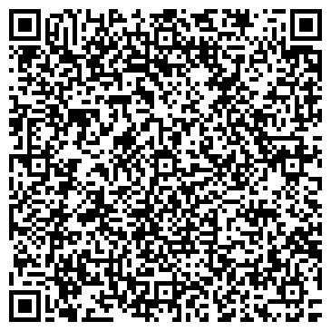 QR-код с контактной информацией организации АДВОКАТСКИЙ КАБИНЕТ ГЛОБУ Р. Л.