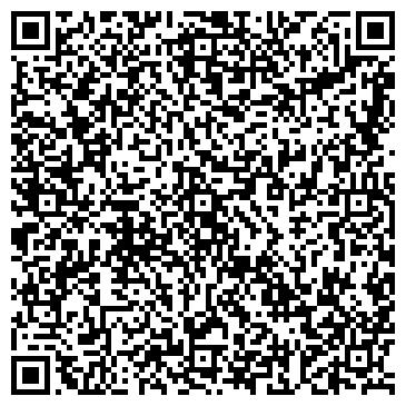 QR-код с контактной информацией организации АДВОКАТСКИЙ КАБИНЕТ ЛОДЫГИНА А. Э.
