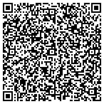 QR-код с контактной информацией организации РЕНОМЕ