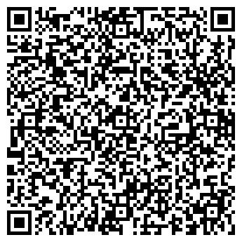 QR-код с контактной информацией организации ФОТОУСЛУГИ, КСЕРОКОПИЯ