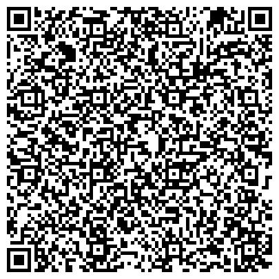 """QR-код с контактной информацией организации МБУ """"Центр социальной помощи семьи и детям """"Октябрьский"""""""
