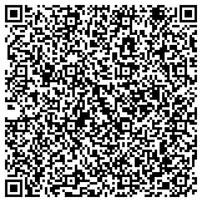 QR-код с контактной информацией организации «Профессиональная психотерапевтическая лига»