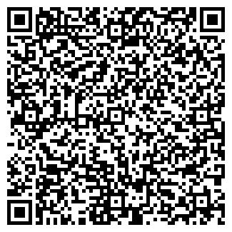 QR-код с контактной информацией организации ИНИ